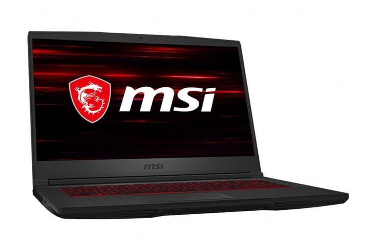 """MSI GF65 Thin 9SEXR-263AU 15.6"""" i5 8GB 512GB RTX 2060 W10H HT"""