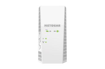 Netgear EX6250 AC1750 Universal WiFi Range Extender Wall Plu