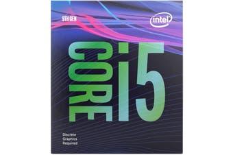 Intel Core i5 9400 2.90 GHz LGA 1151 CPU Processor