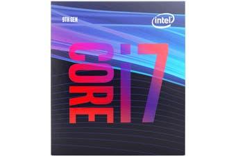 Intel Core i7 9700 3.00GHz LGA 1151 CPU Processor