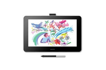 Wacom One Creative Pen Display (DTC133W0C) HT