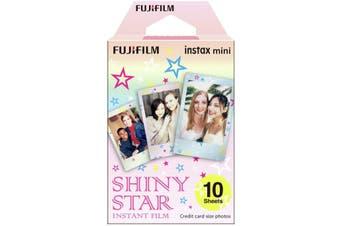 Fujifilm Instax Mini Candy Pop 10pk Film HT