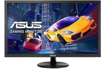 ASUS VP248QG Gaming Monitor ? 24 inch, Full HD, 1ms, 75Hz, HT