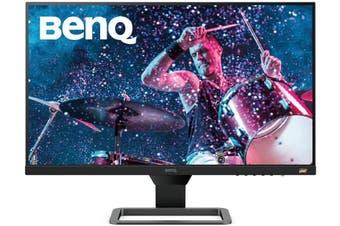 "BenQ 27"" EW2780 Full HD HDR FreeSync Eye-Care IPS Monitor HT"