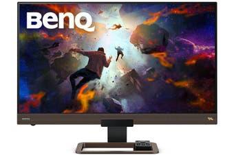 "BenQ EW3280U 32"" 4K UHD 95% DCI-P3 HDR USB-C FreeSync Eye-Care IPS Monitor HT"