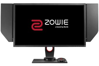 "BenQ ZOWIE XL2746S 27"" 240Hz Full HD 1ms FreeSync Gaming Monitor with DyAc+ HT"