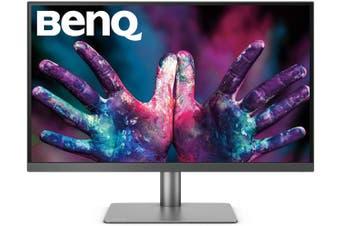 "BenQ PD2720U 27"" 4K UHD Calibrated Thunderbolt 3 Professional IPS Monitor HT"