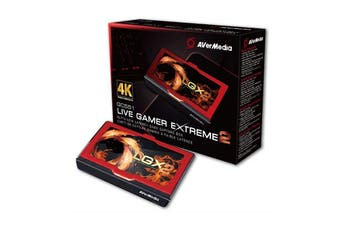 AVerMedia GC551 Live Gamer EXTREME 2 HT