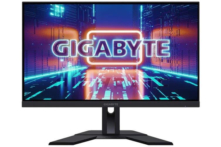 """Gigabyte M27F 27"""" 144Hz Full HD 1ms FreeSync IPS Gaming Monitor with KVM -  Kogan.com"""
