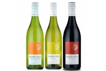 Canonbah Bridge Bottle Tree Mixed Wines White/Red - 12 Bottles