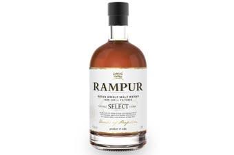 Rampur Single Malt Indian Whisky 700ml