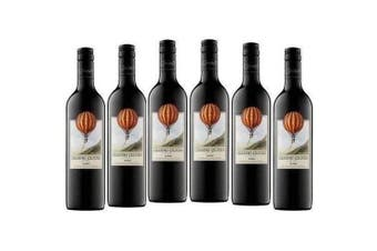 Chasing Clouds Shiraz 2016 750ml - 6 Bottles
