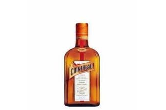 Cointreau Orange Liqueur 700ml - 1 Bottle