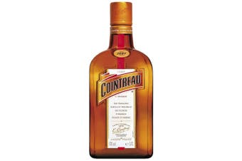 Cointreau Orange Liqueur 700ml - 1 Bottle