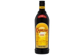 Kahlua Coffee Liqueur 700ml - 1 Bottle