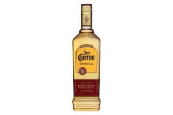 Jose Cuervo Gold Tequila 700ml - 1 Bottle - 1 Bottle