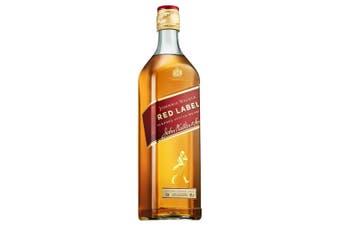 Johnnie Walker Red Label Whisky 700ml - 1 Bottle