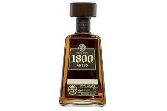 1800 Anejo Tequila Reserva 700ml - 1 x 700ml