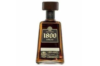 1800 Anejo Tequila Reserva 700ml