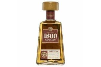 1800 Reposado Tequila Reserva 700ml