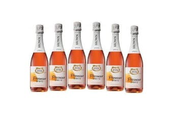 Brown Brothers Prosecco Spritz 750ml - 6 Bottles