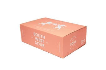 Colonial Brewing Co. South West Sour Can 375ml - 24 Pack