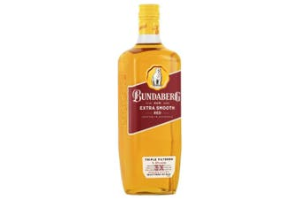 Bundaberg Red Rum 1L - 1 Bottle