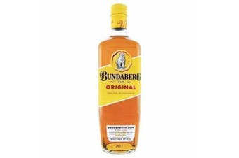 Bundaberg UP Rum 1L - 1 Bottle