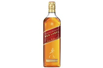 Johnnie Walker Red Scotch Whisky 1L - 1 Bottle