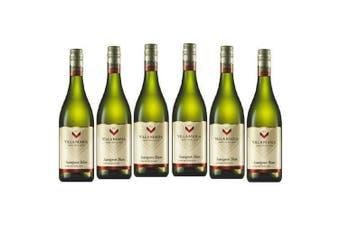 Villa Maria Private Bin Sauvignon Blanc 750ml - 6 Bottles