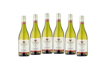 Villa Maria Private Bin Pinot Gris 750ml - 6 Bottles