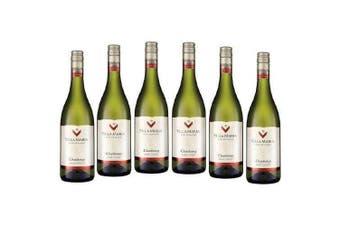 Villa Maria Private Bin Chardonnay 750ml - 6 Bottles