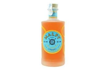 Malfy Gin Con Arancia 700ml - 1 Bottle