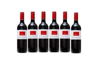 Barossa Valley Estate Cabernet Sauvignon 750ml - 6 Bottles