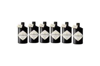 Hendricks Gin 700ml bottle - 6 Pack