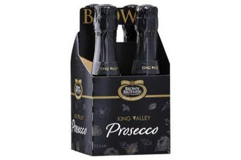 Brown Brothers Prosecco 200ml