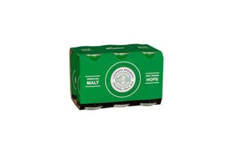 Coopers Original Pale Ale Cans 375mL - 6 Pack