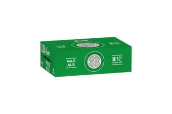 Coopers Original Pale Ale Cans 375mL - 24 Pack