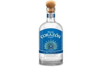 Corazon Blanco Tequila 700ml