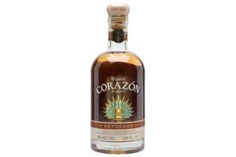 Corazon Single Estate Reposado Tequila 700ml