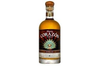 Corazon Añejo Tequila 700ml