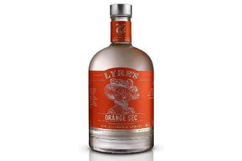 Lyre's Orange Sec - Zero Alcohol