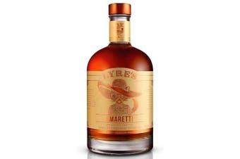 Lyre's Amaretti - Zero Alcohol