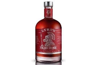 Lyre's Italian Orange - Zero Alcohol