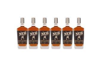 NED Australian Whisky 700ml - 6 Pack