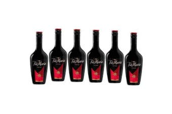 Tia Maria Coffee Liqueur 700ml - 6 Pack
