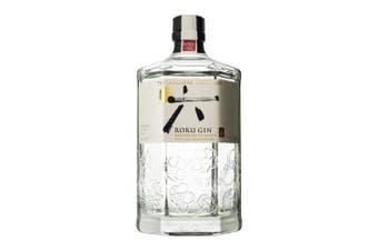 Roku Gin 700ml - 1 Bottle