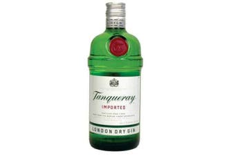 Tanqueray Gin 1L - 1 Bottle