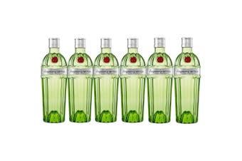 Tanqueray No.Ten Batch Distilled Gin 700ml - 6 Pack
