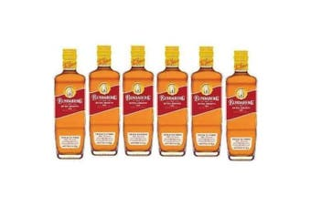 Bundaberg Red Rum 700ml - 6 Pack